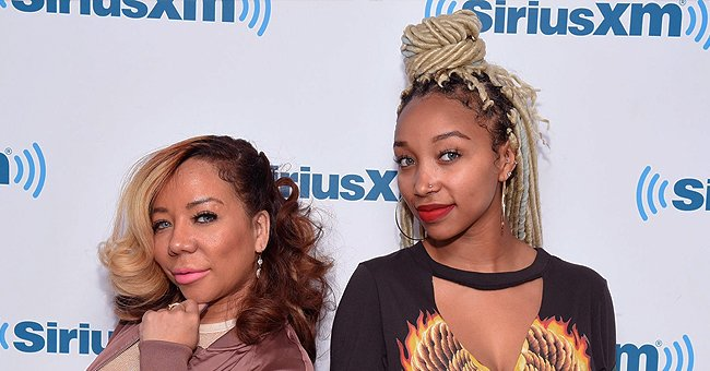 Fans Think Tiny Harris' Granddaughter Looks like Heiress in New Selfies with Zonnique