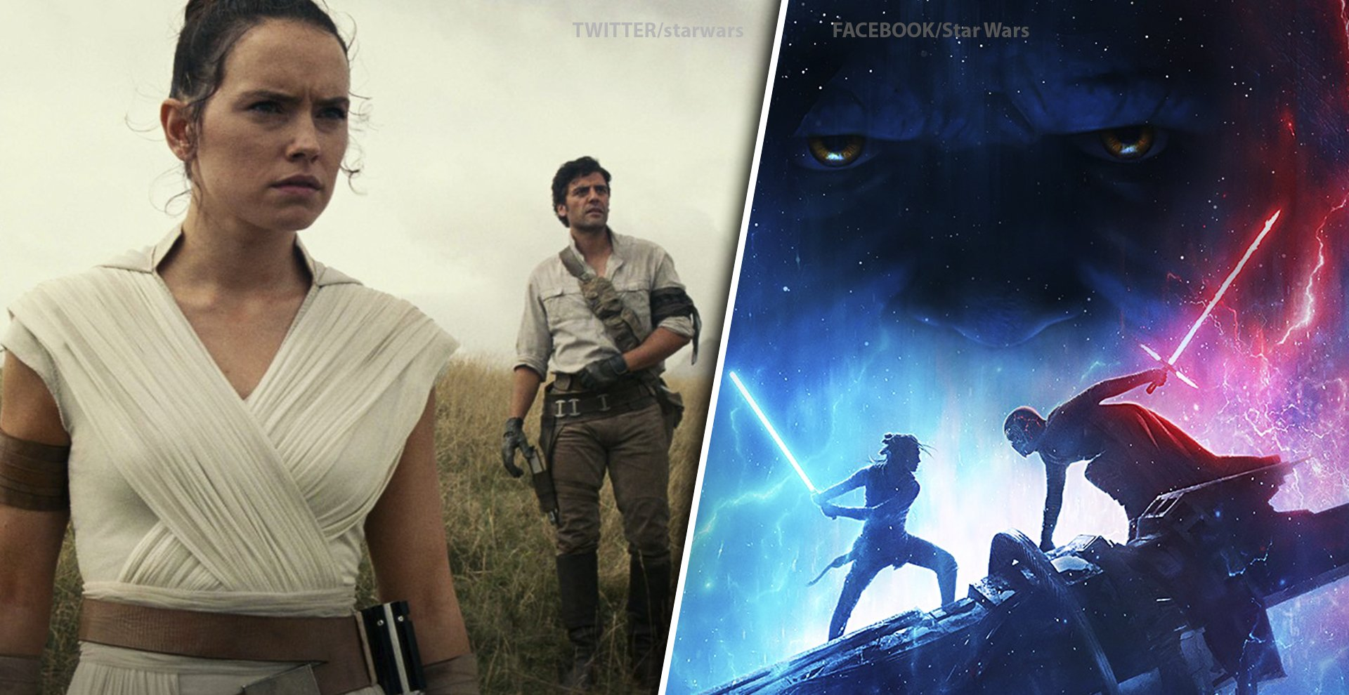 The Rise of Skywalker: 5 Best Theories About Star Wars 9