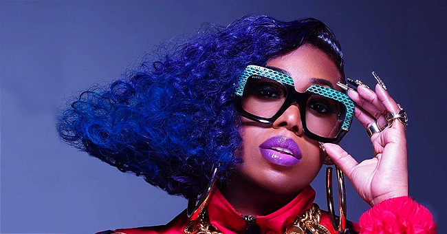 Missy Elliott Recreates Her Classic 'Supa Dupa Fly' Album Cover in Epic Halloween Photo