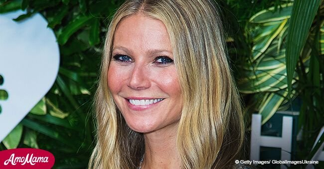 Gwyneth Paltrow shares photos from wild celebration of her bachelorette party in Mexico
