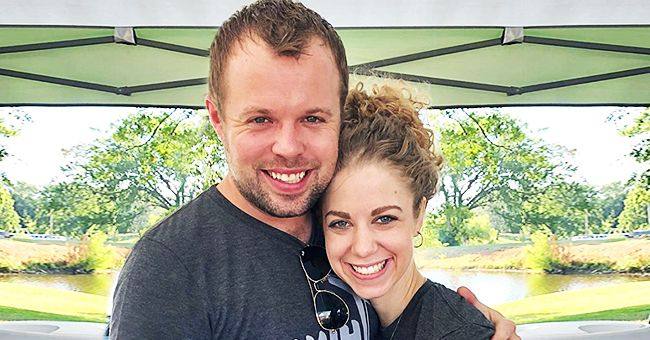 Abbie Duggar Glows with Joy as She Flaunts 36-Week Baby Bump in Pink Dress in New Snaps with Husband