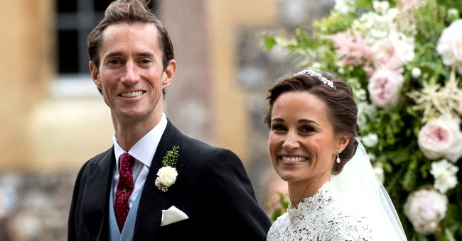 Hello: Pippa Middleton Welcomes 2nd Child With Her Husband & Reveals the Baby's Gender & Name