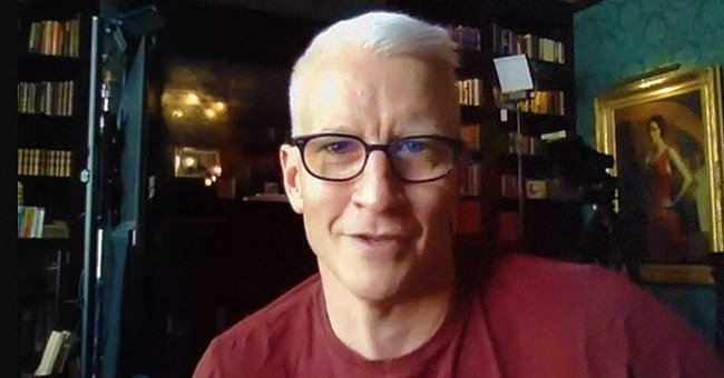 Anderson Cooper Explains Why He Is Not Taking Paternity Leave after Becoming a Dad
