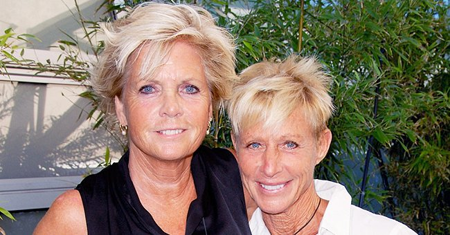 Meredith Baxter from 'Family Ties' Is Married to Nancy Locke—Details about Their 6-Year Romance