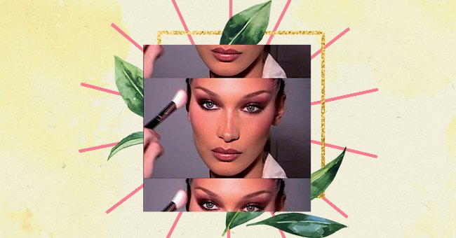 Bella Hadid's Makeup Artist Sam Visser Reveals The Products He Repurchases