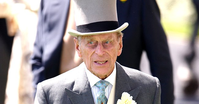 Prince Philip's Legacy Was to Help Usher the Monarchy into the 21st Century, Andrew Morton Says