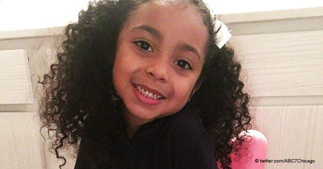Vater am Boden zerstört nachdem 4-jährige Tochter an Grippe starb