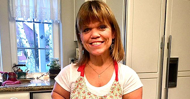 'Little People, Big World' Star Amy Roloff Launches an Online Business — Learn More about It Here