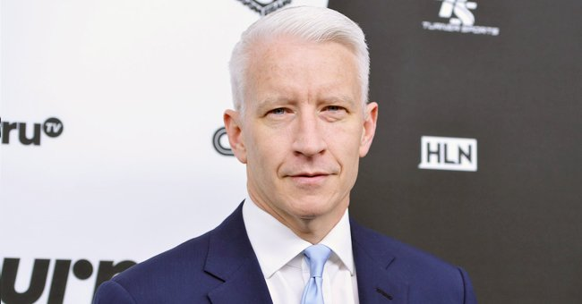 Anderson Cooper's Adorable Son Wyatt Is a Carbon Copy of His Dad as a Baby in This Recent Photo