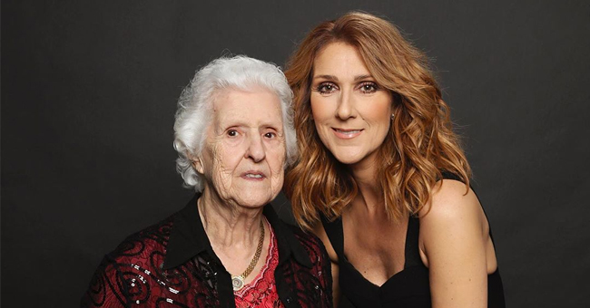 Céline Dion Shares Heartfelt Tribute to Her 92-Year-Old Mom Thérèse Who Is Also a Musician