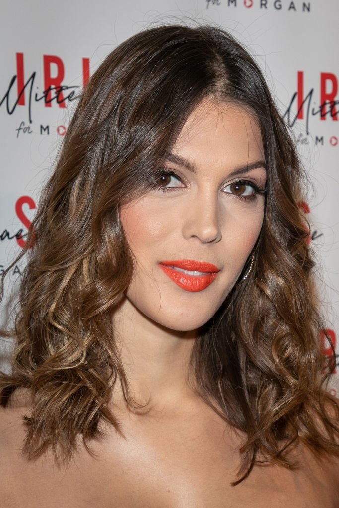 Iris Mittenaere en 2019. l Source : Getty Images