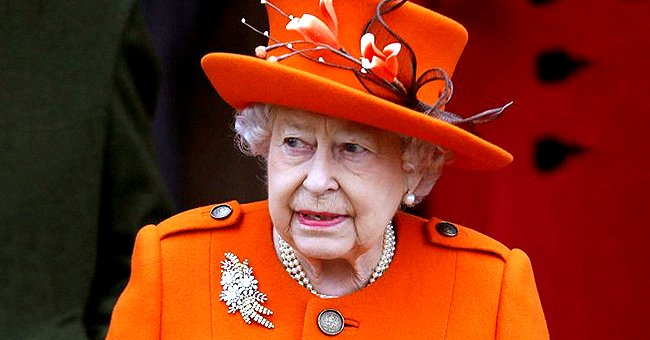 Queen Elizabeth Reportedly Cancels All Her Annual Garden Parties Amid Coronavirus Pandemic