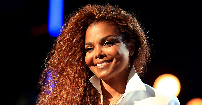 Janet Jackson Shares Rare Selfie & Looks Fresh-Faced in Glasses and a Knit Cap