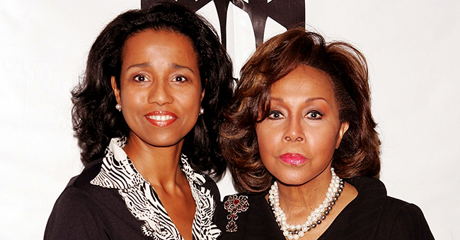 Diahann Carroll Leaves behind Suzanne Kay, Her Talented Daughter Who Is a Writer & Producer
