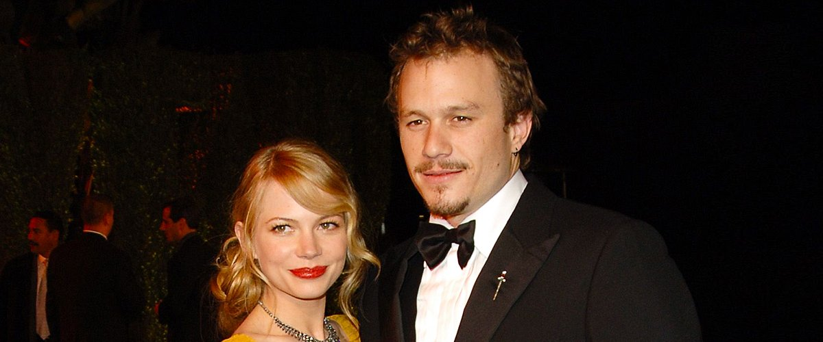 Michelle Williams and Heath Ledger Timeline – from Co-stars to Canceled Engagement
