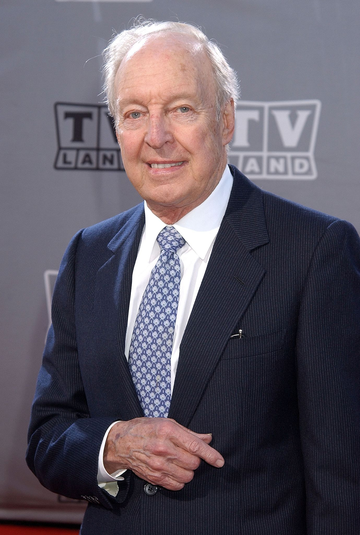 Conrad Bain at Hollywood Palladium in Hollywood, California, United States in 2003.   Photo: Getty Images