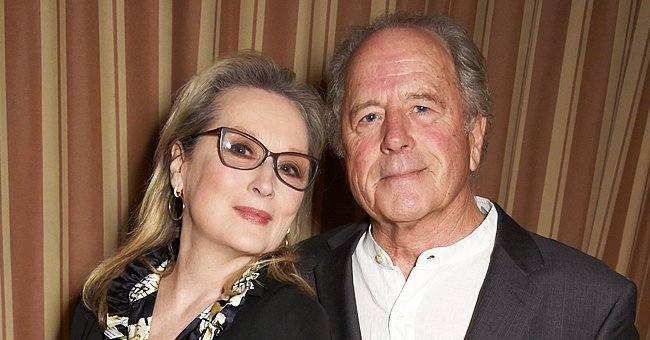 Meet Meryl Streep's Husband Don Gummer, Who Plays a Big Part in the Actress's Life