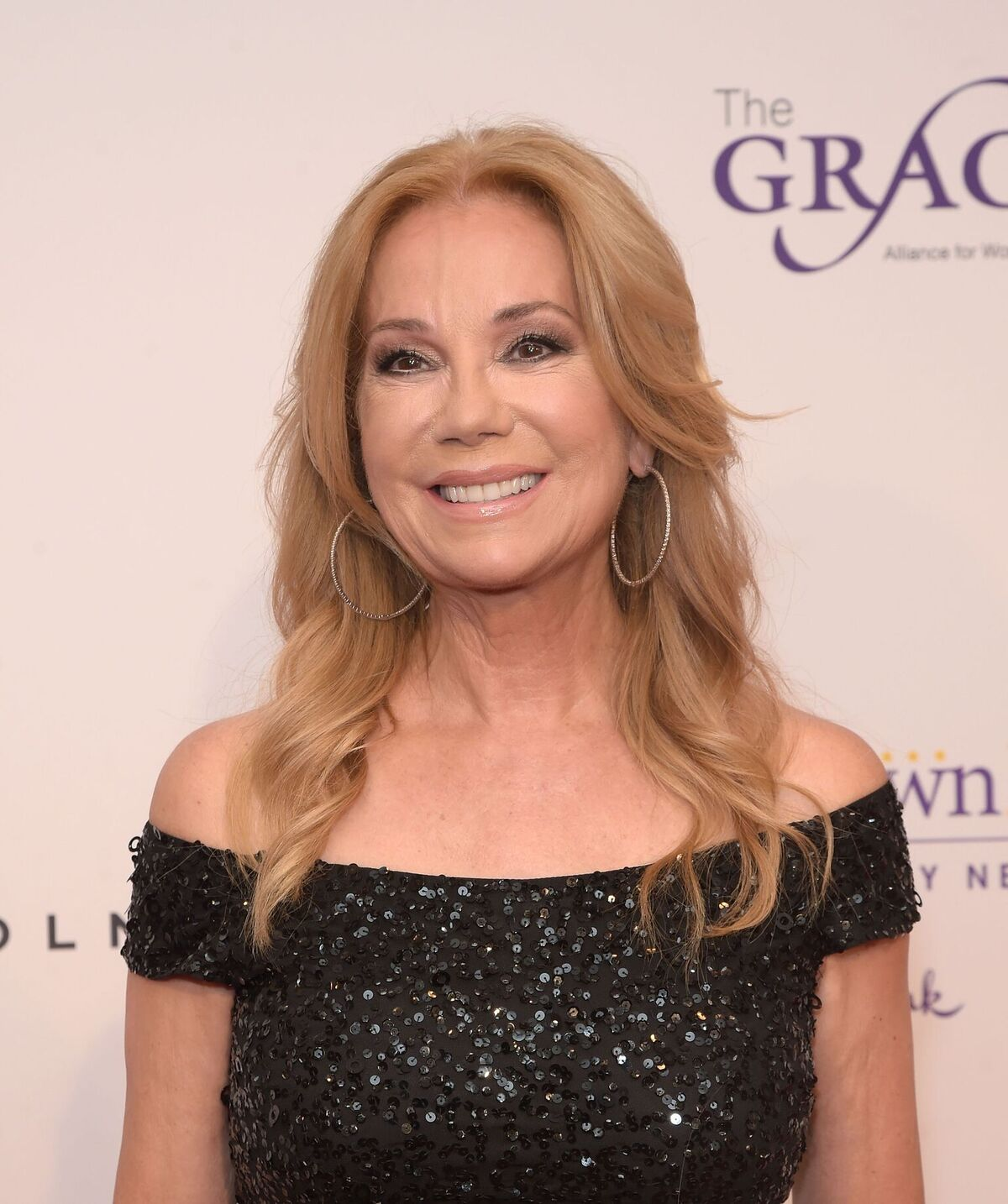 Kathie Lee Gifford attends the 41st Annual Gracie Awards Gala at the Beverly Wilshire Four Seasons Hotel on May 24, 2016 in Beverly Hills, California | Photo: Getty Images