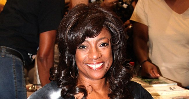 'Good Times' Star BernNadette Stanis Shares Tribute to Her Dad on Father's Day