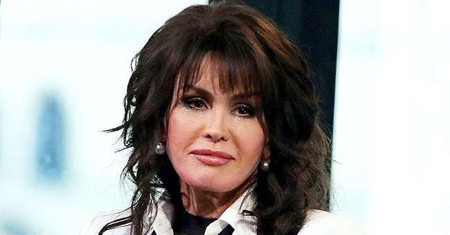 See How Marie Osmond Paid Tribute to Her Late Friend Kim on His Birthday