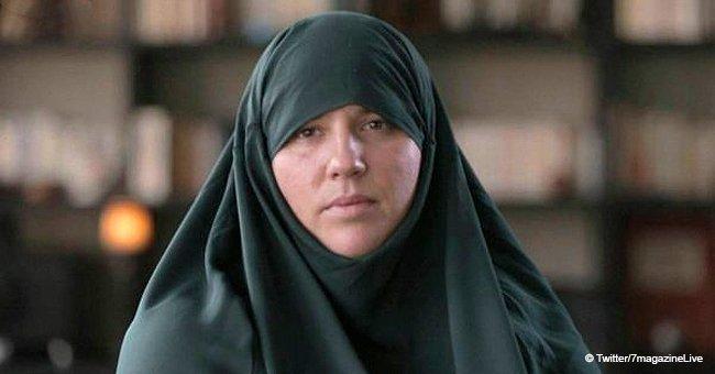 Diam's : découvrez son mari, Faouzi, qui l'a tant influencée