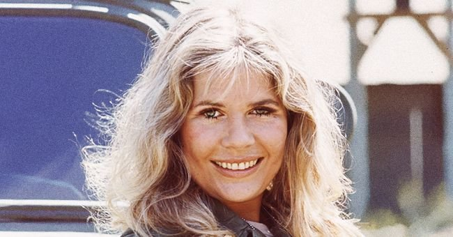 Loretta Swit of M*A*S*H Fame Shares Photo with a Baby Camel and Fans Love It
