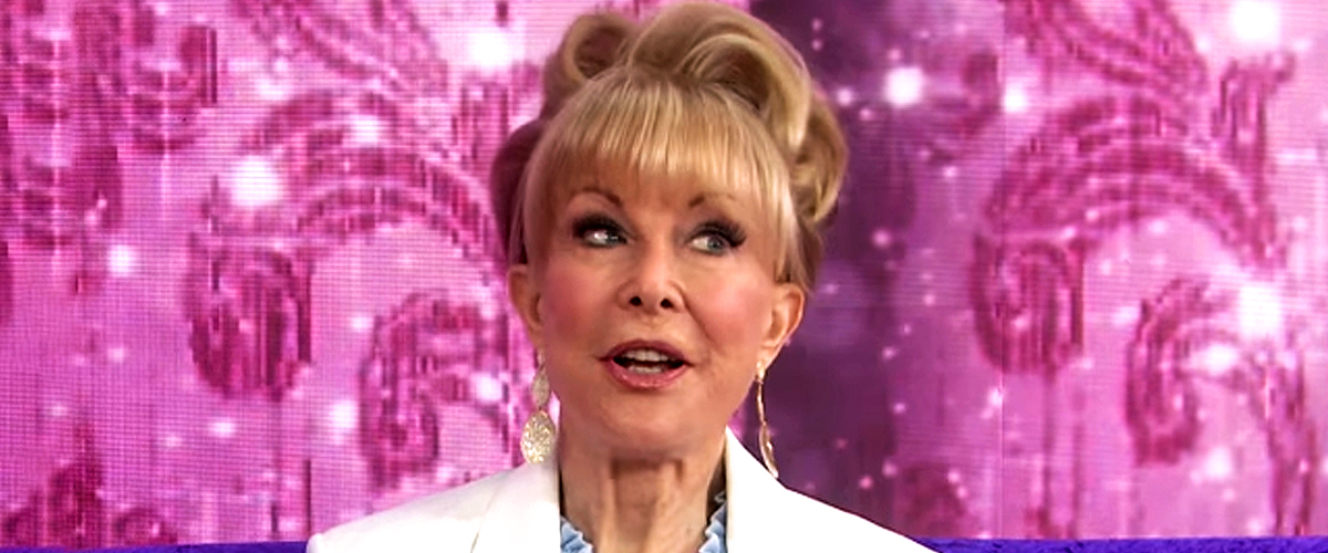 Barbara Eden Shares Secrets from 'I Dream of Jeannie'