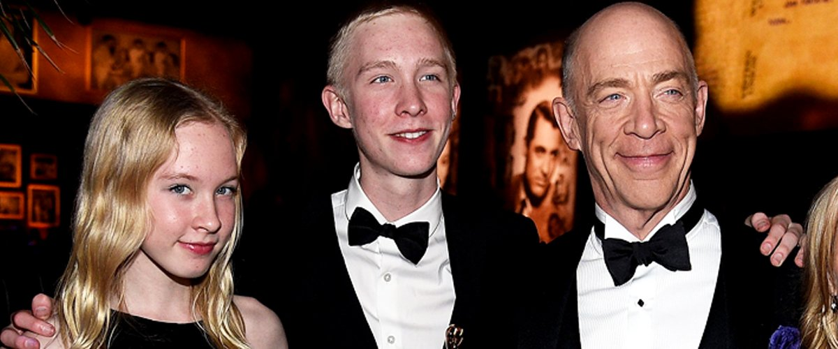 JK Simmons Is a Proud Father of Two Grown-up Kids — Explore His Wise Thoughts on Parenting