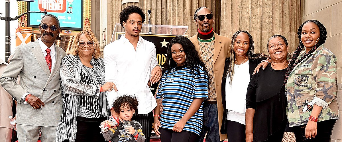 Snoop Dogg Has a Close Bond with Mother Beverly Tate — Glimpse into Their Relationship