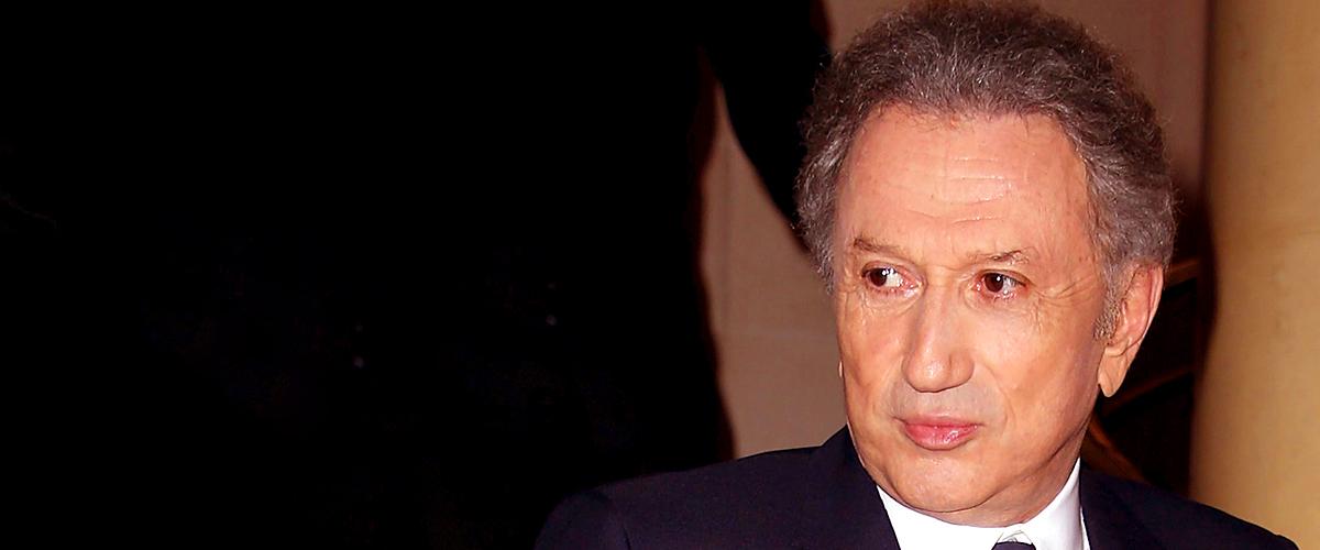 "Michel Drucker a rendu hommage à Jean-Pierre Mocky, l'homme ""sans filtre"""