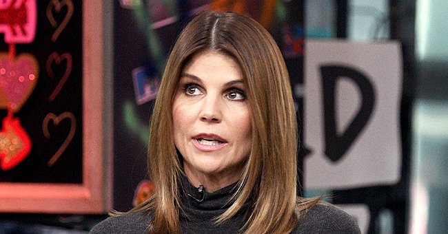 Lori Loughlin Sentenced to 2 Months in Jail for College Admissions Scandal – Here's What Fans Have to Say