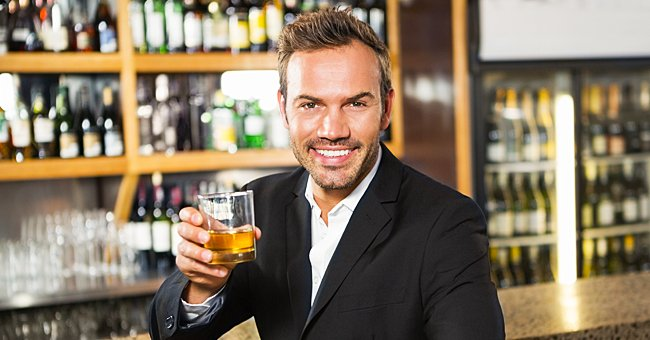 Daily Joke: A Man Decides to Leave Work Early and Go to a Bar