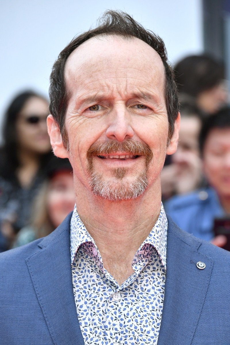 Denis O'Hare on September 08, 2019 in Toronto, Canada   Photo: Getty Images