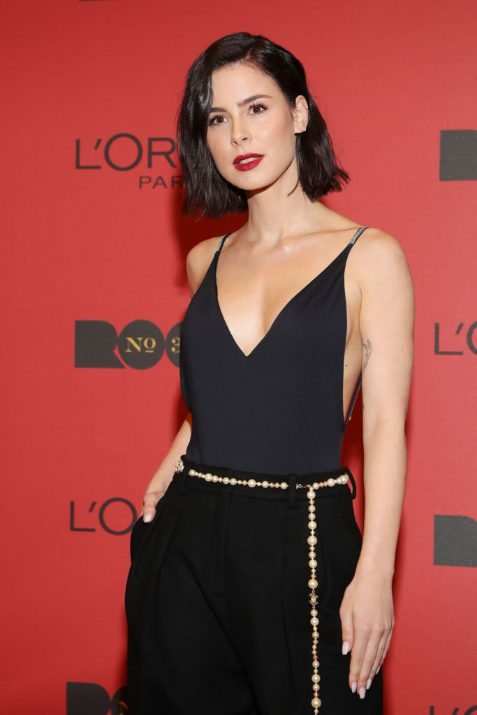 Lena Meyer-Landrut, 2020 | Quelle: Getty Images