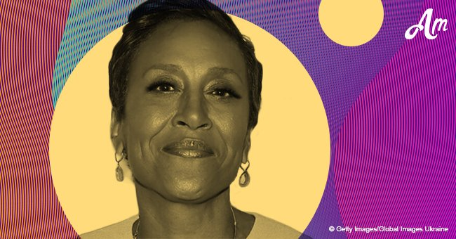 'GMA' star Robin Roberts' stylish on-show dresses are more affordable than we thought