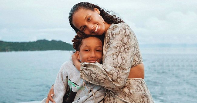Inside Alicia Keys' Motherhood — Proud Mom of 2 Sons & Step-Mother to 3 Step-kids