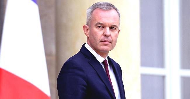 Selon Mediapart, François de Rugy démissionne car il ne peut pas justifier ses dépenses