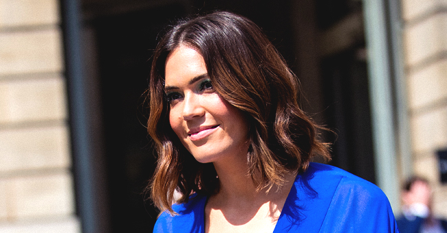 Mandy Moore Shares First Photo from Upcoming Season of 'This Is Us'