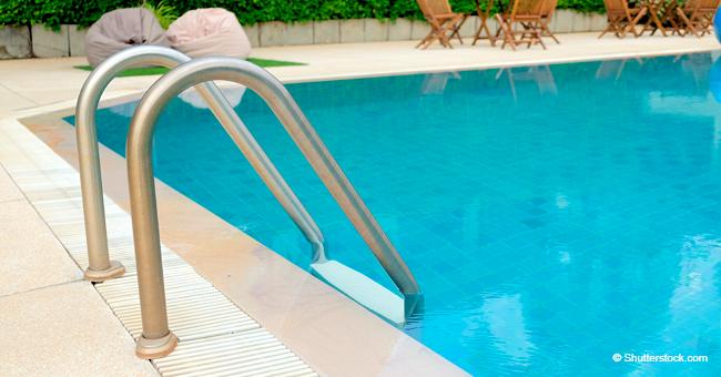 Deux garçons meurent tragiquement dans leur propre piscine quelques jours après la mort de leur sœur cadette