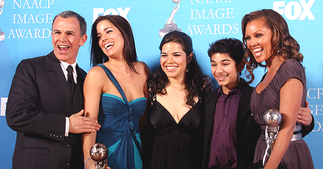 'Ugly Betty' Cast Now, 13 Years after 1st Episode of the Famous Sitcom Aired