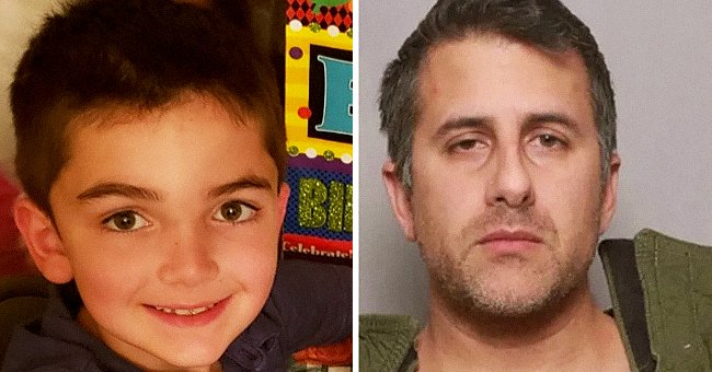 Cop Left His 8-Year-Old Autistic Son Freezing on the Floor While His Dog Slept in a Warm Room