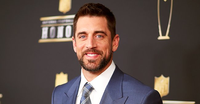 Aaron Rodgers on Whether He Would Want to Be on 'Jeopardy!' Full-Time after Guest-Hosting