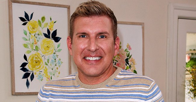 Grayson Chrisley Posts First Pic on Instagram after a While – Check Out His Family Members' Reactions