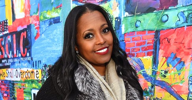 Keshia Knight Pulliam's Daughter Ella Looks Happy on Her Birthday Posing in an All-White Outfit
