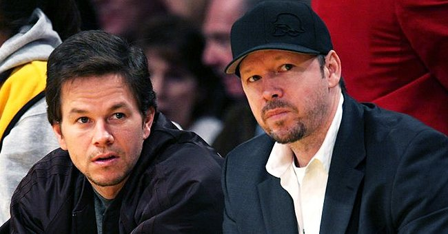 Mark & Donnie Wahlberg Honor Their Late Mother Alma on What Would Have Been Her 79th Birthday