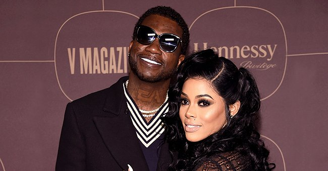 See the First Sonogram Pregnant Keyshia Ka'oir Shared of Her Baby with Gucci Mane