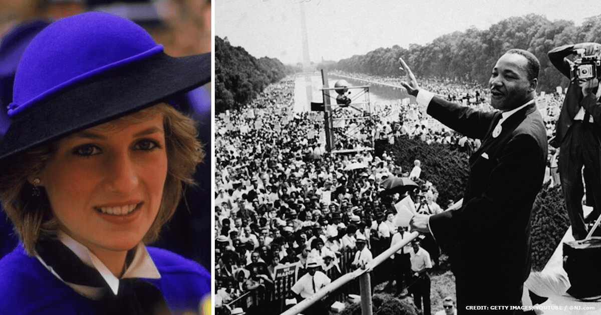 Glimpse Into Legendary 1960s: a Decade Full of Unforgettable Moments
