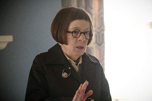 Linda Hunt in NCIS: LOS ANGELES | Quelle: Getty Images