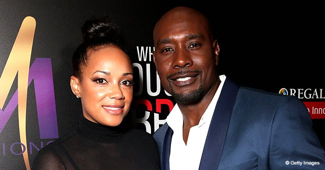 Morris Chestnut Once Opened up about Surprise Party He Threw for Wife Pam Byse's 50th Birthday