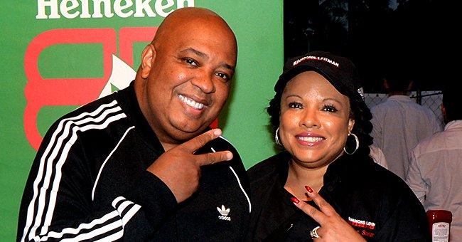 Rev Run & Wife Justine Have Been Married for 25 Years — Details of Their Enduring Love Story